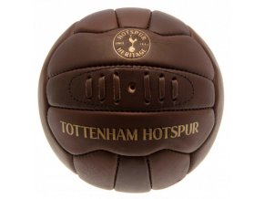 Fotbalový Míč Tottenham Hotspur FC Retro Heritage
