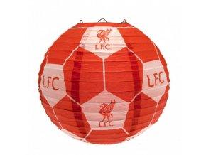 Stínítko Na Lampu Liverpool FC