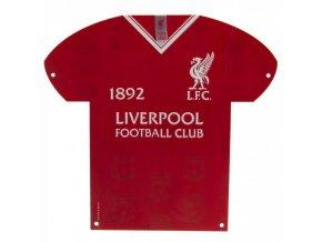 Cedule Liverpool FC Dres lb