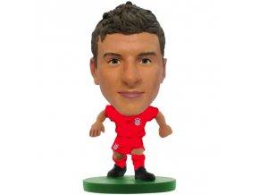 Figurka Bayern Mnichov FC Muller cl