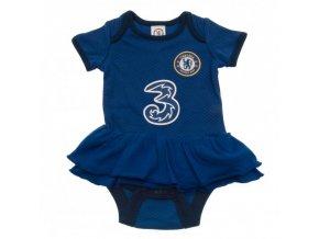 Dětské Body Chelsea FC 12/18 sukénka