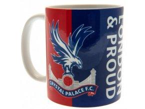 Hrnek Crystal Palace FC sl