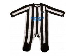 Dětské Pyžamo Newcastle United FC 9/12 měsíců st