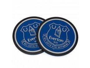 Silikonový Tácek Everton FC Sada 2ks
