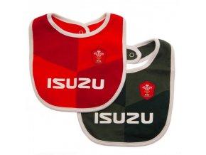 Bryndáček Wales Rugby - 2 kusy qt