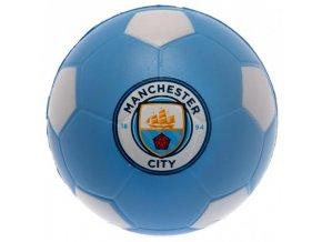 Antistresový Míč Manchester City FC
