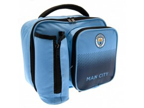 Taška Manchester City FC na svačinu fd