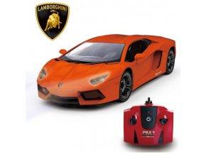 Lamborghini Aventador Auto Na Dálkové Ovládání 1:14