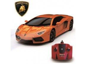 Lamborghini Aventador Auto Na Dálkové Ovládání 1:24 or