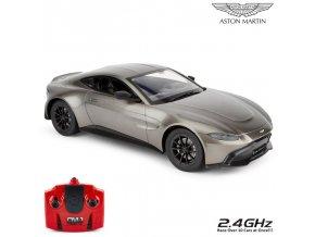 Aston Martin Vintage Auto Na Dálkové Ovládání 1:14