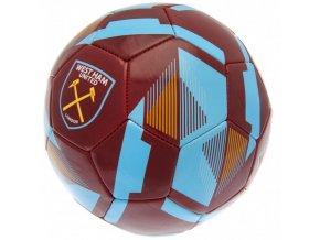Fotbalový Míč West Ham United FC rx