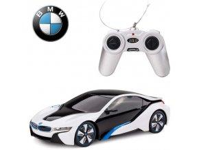 BMW i8 Auto Na Dálkové Ovládání 1:24