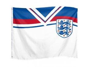 Vlajka England FA Gigant 1982 Retro