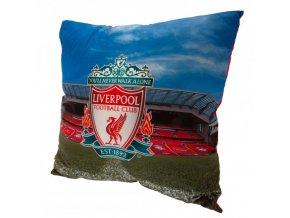 Polštářek Liverpool FC SD