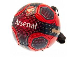 Fotbalový Míč Arsenal FC Tréninkový vel. 2