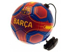 Fotbalový Míč Barcelona FC Tréninkový vel. 2