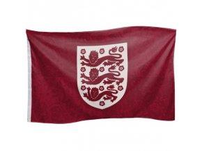 Vlajka England FA fl