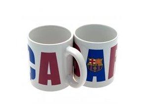 Hrnek BARCELONA FC wm