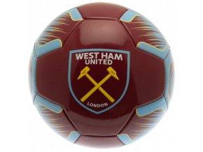 Fotbalový Míč West Ham United FC ns