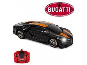 Bugatti Chiron Supersport Auto Na Dálkové Ovládání 1:24