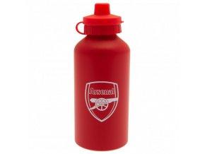 Láhev Arsenal FC Aluminiová mt