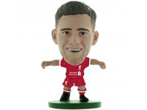 Figurka Liverpool FC Robertson (2020/21)