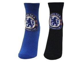 Ponožky CHELSEA FC 27-30 (2 páry)