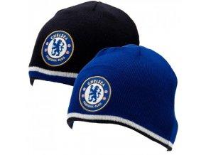 Čepice Chelsea FC Oboustranná