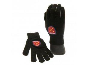 Rukavice West Ham United FC Junior