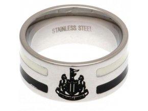 Prstýnek Newcastle United FC Colour Stripe M