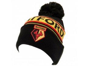Čepice Watford FC lyžařská tx