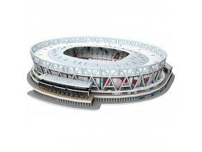 3D Puzzle West Ham United FC Stadion