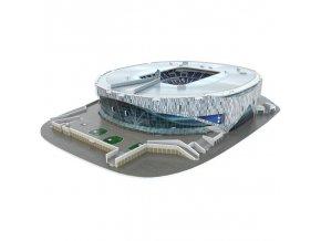 3D Puzzle Tottenham Hotspur FC Stadion