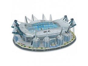 3D Puzzle Manchester City FC Stadion