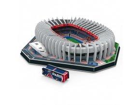 3D Puzzle Paris Saint Germain Stadion