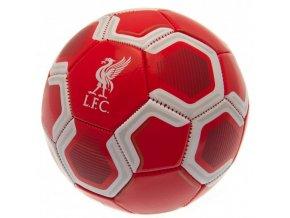 Fotbalový Míč Liverpool FC Vel. 3 rw
