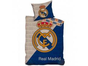 Bavlněné povlečení FC Real Madrid
