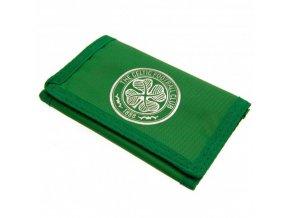Peněženka Celtic FC cr