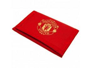 Peněženka Manchester United FC cr
