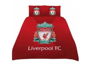 Oboustranné povlečení FC Liverpool King