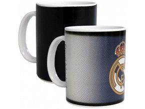 Hrnek Real Madrid FC Měnící Barvu gr