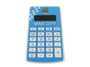 Kalkulačka MANCHESTER CITY FC,