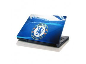 "Skin (fólie) na Notebook Chelsea FC 14-17"""