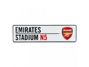 Cedule Arsenal FC na okno