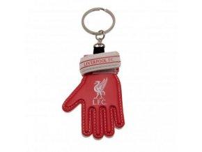 Přívěšek Liverpool FC rukavice