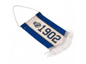 Vlaječka Real Madrid FC es