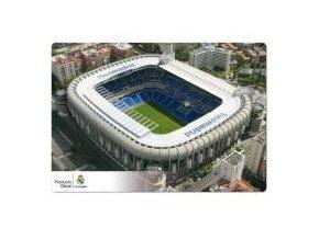 Podložka Real Madrid