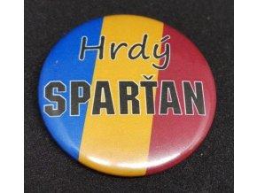 placka spartan