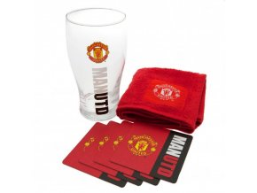 Barová sada Manchester United FC