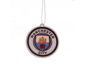Vůně do auta Manchester City FC